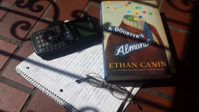 a doubters almanac ethan canin