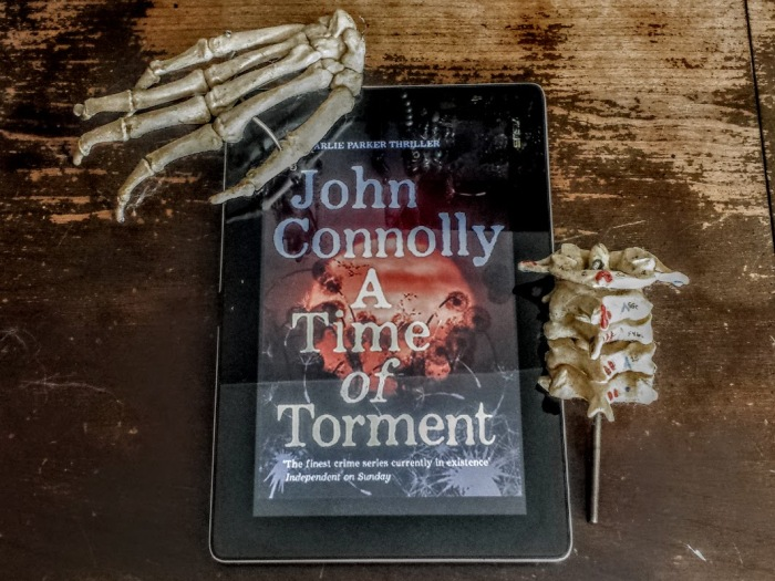 a time of torment john connolly