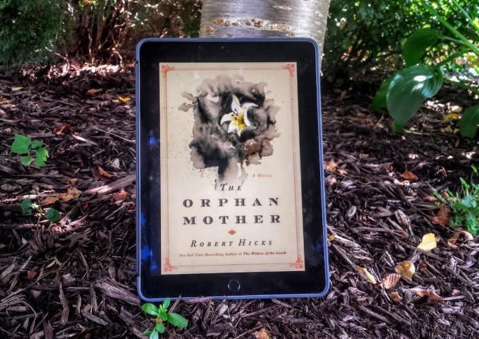 The Orphan Mother Robert Hicks