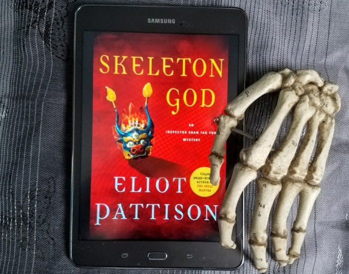skeleton-god