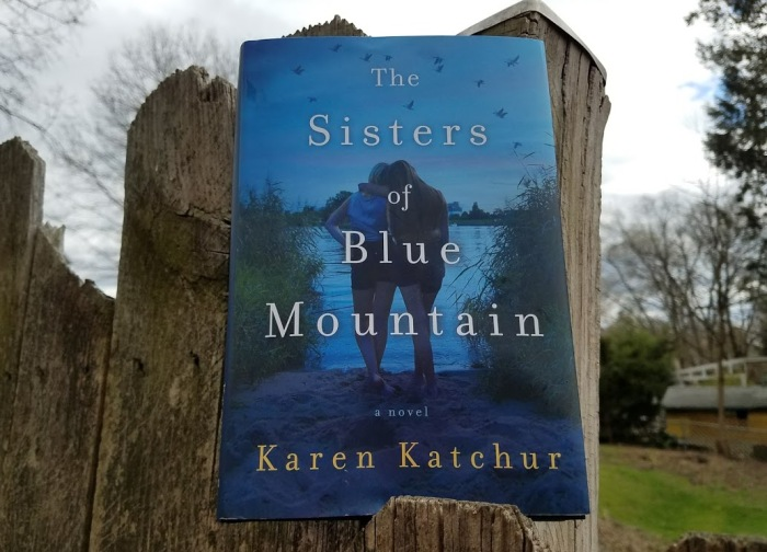 sisters of blue mountain