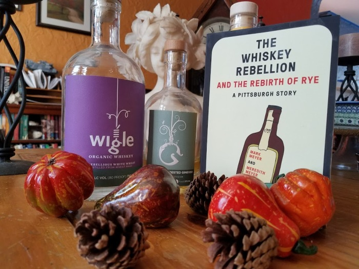 the whiskey rebellion rye